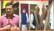 Mumbai Shivsena Who Will Attend BJP Amit Shah Dinner Party In New Delhi