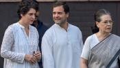 काँग्रेसचा पुढचा 'पक्षाध्यक्ष' गांधी घराण्यातील नसणार?