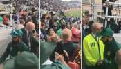 World Cup 2019 : भारताविरुद्धच्या पराभवानंतर पाकिस्तानी चाहत्यांचे त्यांच्याच खेळाडूंना अपशब्द