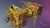 चांद्रयान-२ चंद्राच्या कक्षेत दाखल, महत्त्वाचा टप्पा यशस्वीपणे ओलांडला