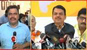 Narayan Rane says he will join BJP soon as CM Fadnavis 23 Sep 2019