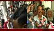 Mumbai jayant Patil And Prithviraj Chavan PC