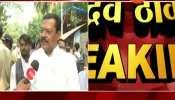 Mumbai Sanjay Shirsat cm uddhav thackeray