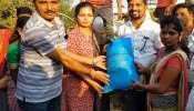रेशनकार्ड धारकांना आता घरपोच धान्य, राज्यातील पहिलाच प्रयोग