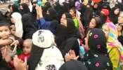D Code Mumbai Nagpada Protest For CAA NRC Rising