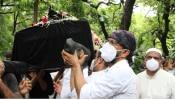 RIP Jagdeep : 'सुरमा भोपाली' सुपुर्द-ए-खाक