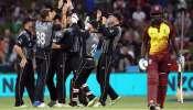 वेस्ट इंडिजने 1 रनसाठी गमवले 5 विकेट, आधी 58/0 नंतर 59/5 विकेट