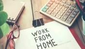 Budget 2021: Work From Home करणाऱ्या कर्मचाऱ्यांसाठी खास असेल बजेट