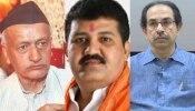 संजय राठोडांचा राजीनामा अजूनही राज्यपालांकडे, विरोधकांकडून घेरण्याचा प्रयत्न