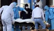 कोरोनाचा उद्रेक : राज्यात 63 हजार 294 नव्या रुग्णांची नोंद