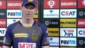 IPL 2021: मॅचही गेली आणि पैसाही गेला; कर्णधार इयोन मॉर्गला मोठा धक्का