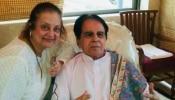सायरा आज ९८ वर्षाच्या दिलीप कुमारांची जी काळजी घेतायेत तेच, खरं प्रेम