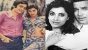 Rishi Kapoor यांनी दिलेली अंगठी Dimple Kapadia यांनी समुद्रात का फेकली...