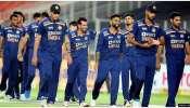 IND vs SL:  श्रीलंका दौऱ्याआधी टीम इंडियाच्या खेळाडूंसाठी मोठी बातमी