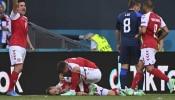 सामना सुरू असताना अचानक कोसळला खेळाडू, 90 मिनिटंही उलटली पण त्या खेळाडूचं पुढे काय झालं?