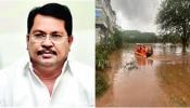 'राज्यात पाऊस आणि पुरामुळे 207 जणांचा मृत्यू, तर मदतीसाठी 6 हजार कोटींची गरज'