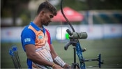 Tokyo Olympic : महाराष्ट्राचा पठ्ठ्या हरला, पण जबरदस्त लढला