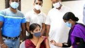 VACCINATION : देशात विक्रमी लसीकरण, एका दिवसात 2 कोटी लोकांना डोस