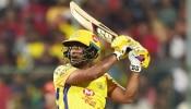 IPL 2021: चेन्नई सुपरकिंग्सला मोठा धक्का, अंबाती रायडू जखमी