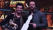 khatron ke khiladi winner : अर्जुन बिजलानीने मारली बाजी, ट्रॉफी सह जिंकली मोठी रक्कम