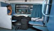 Indian Railways : रेल्वे बुकिंग करताना आता अशी मिळेल कन्फर्म लोअर बर्थ! IRCTC ने सांगितला मार्ग