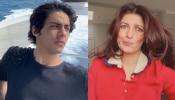 """आर्यनच्या अटकेनंतर Twinkle Khanna म्हणतेय, """" मुझे ड्रग्स दो, मुझे ड्रग्स दो """""""
