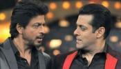 आर्यन खान ड्रग्स प्रकरणात शाहरुखला मदत करणं salman khan ला पडलं महागात