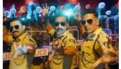Akshay Kumar च्या सुर्यवंशी सिनेमातील गाणं रिलीज