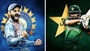 टी-20 वर्ल्डकपच्या भारत-पाकिस्तानच्या सामन्यांमध्ये आतापर्यंत काय काय घडलं, जाणून घ्या