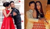 pawandeep आणि Arunita ने म्युझिक अल्बममधून प्रेम केलं व्यक्त