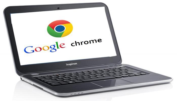 गूगल क्रोममुळं लॅपटॉपची बॅटरी होते लो!