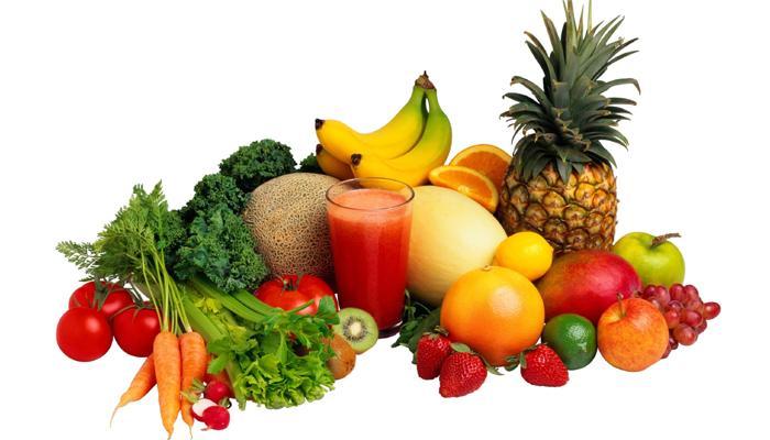 खाण्याच्या सवयींवर तुमचं स्वास्थ्य अवलंबून...