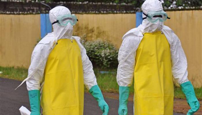 इबोला: दिल्लीत लायबेरियाहून आलेल्या 3 भारतीयांची तपासणी