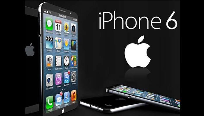 ७ ऑक्टोबरपासून भारतात आयफोन-६चं बुकिंग सुरू