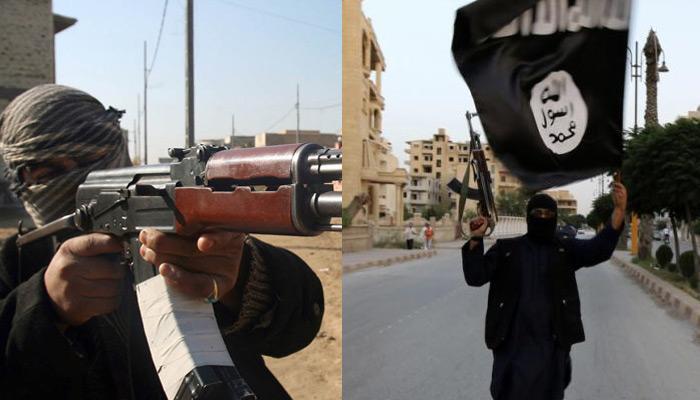 भारतात तीन ठिकाणी दहशतवादी हल्ल्याची शक्यता