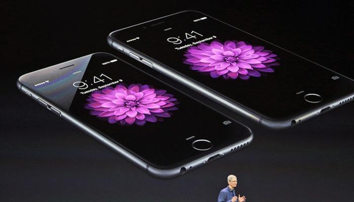 गूड न्यूज: आयफोन 6, 6+ भारतात आला रे आला!