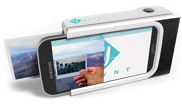 'स्मार्टफोन कव्हर' काढणार तुमच्या सेल्फीची प्रिंट!
