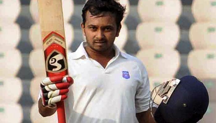 क्रिकेट वर्ल्ड कप : महाराष्ट्राच्या केदार जाधवची निवड