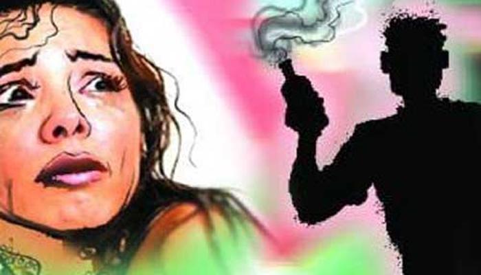 दिल्लीत पुन्हा एकदा महिलेवर अॅसिड हल्ला