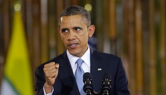 ओबामा यांच्या दौऱ्याचा आज शेवटचा दिवस