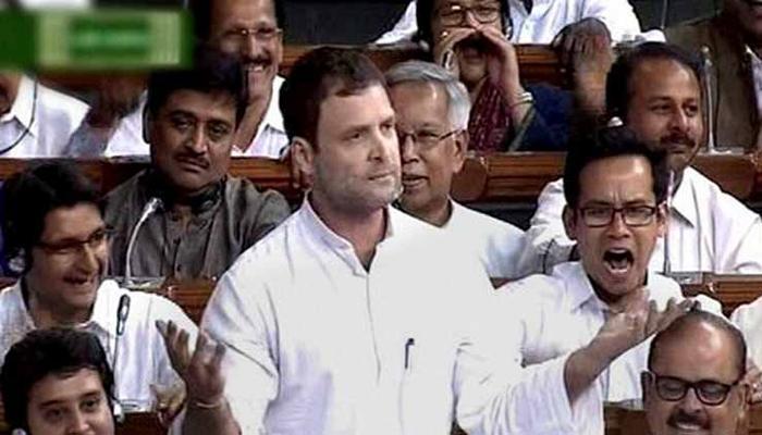 """राहुल गांधींच्या भाषणानंतर """"नेट न्युट्रॅलिटी' ट्रेंड"""