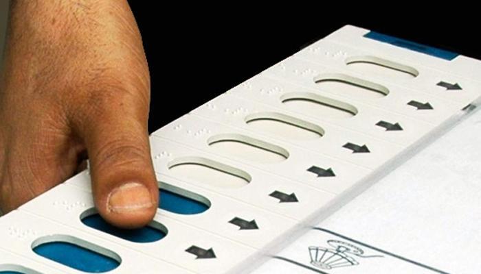 २१ ग्रामपंचायतीसह गडचिरोलीत मतदान