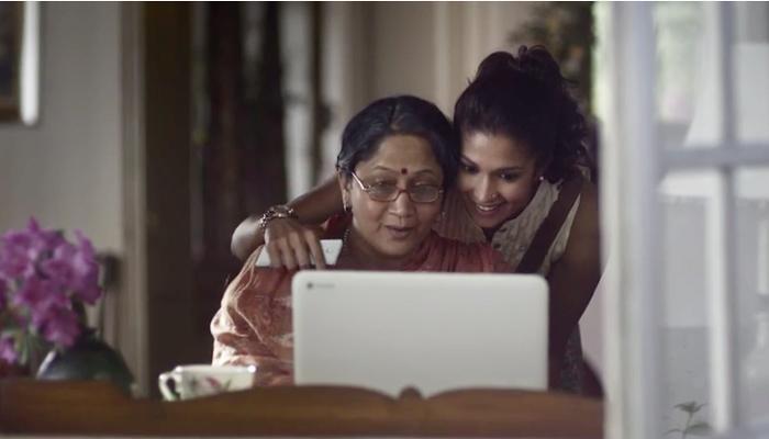 व्हिडिओ : नवीन जगाच्या ओळखीसाठी करा आईला मदत!