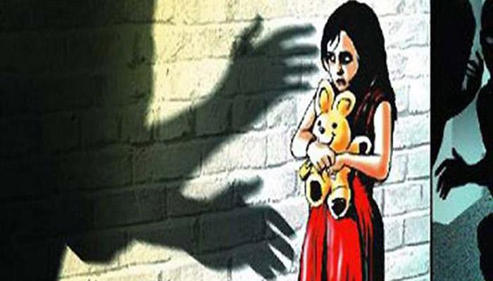 भांडुपमध्ये ४ वर्षाच्या मुलीवर बलात्कार