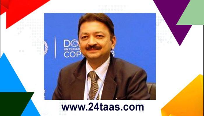 मुंबई विद्यापीठाच्या कुलगुरुपदी डॉ. संजय देशमुख