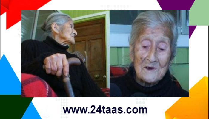 ९० वर्षीय आजींच्या पोटात सापडला ५० वर्षीय भ्रूण!