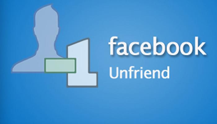 फेसबुक मित्राला अनफ्रेंड करताय, आता जरा काळजी घ्या!