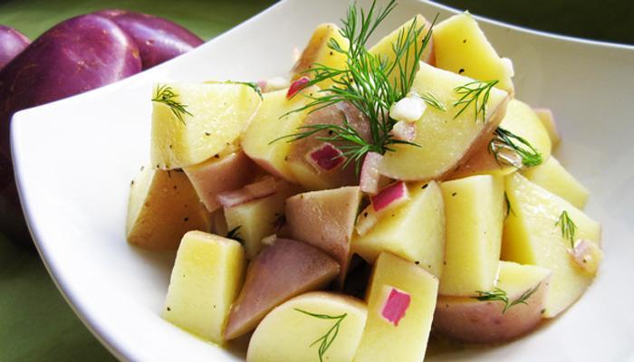 बटाटे खाण्याचे हे सहा फायदे तुम्हाला अचंबित करतील...