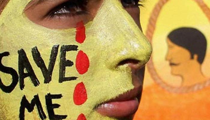 मुंबईत बापानेच केला अल्पवयीन मुलीवर बलात्कार, ७ महिन्यांची गरोदर