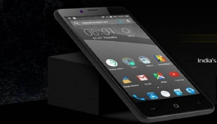 अवघ्या ४,६६६ रुपयांत ४जी स्मार्टफोन!